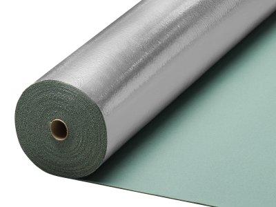 Ondervloeren voor laminaat en pvc redupax en timbersound ondervloeren
