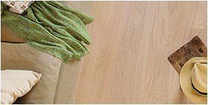 De voordelen van vloerverwarming en laminaat simply at