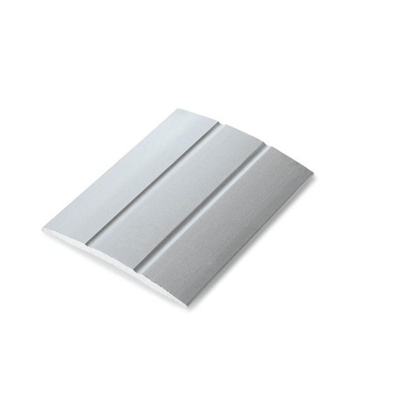 Uitzetprofiel Aluminium 38 mm (270 cm)   Supersnel geleverd!